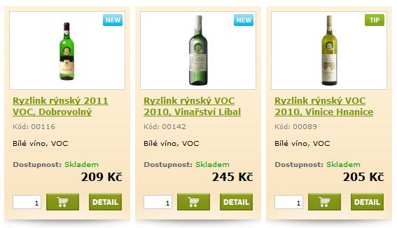 víno ze znojma vinaři znojmo